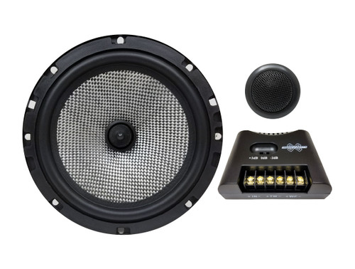 CROSSFIRE CAR AUDIO C5-X6 (PAIR)