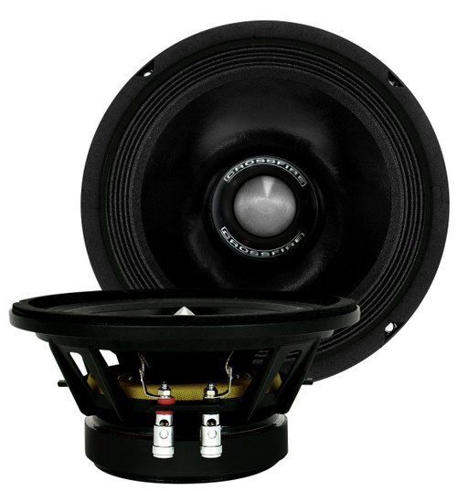 CROSSFIRE CAR AUDIO XS-M6-4-OHM