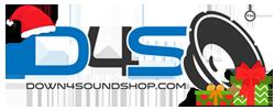 Down4Sound Shop