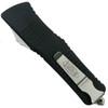 Microtech 143-5 Combat Troodon S/E OTF Auto Knife, Satin Combo Blade
