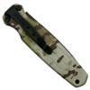 Gerber 30-001620 Arid MultiCam Mini Covert Auto Knife, CPM-S30V Black Blade