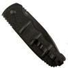 Boker XL Kalashnikov Auto Knife, AUS-8 Black Combo Blade