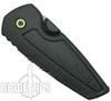 Gerber GDC Tech Skin Pocket Knife, Black Plain Blade