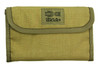 ESEE Izula Gear Passport Case with Bullet Pen, Tan