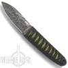 CRKT Burnley Akari Fixed Blade Knife, 2480