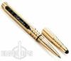 Schrade Brass Tactical Stylus Pen, SCPEN5BR