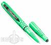 Schrade Green Tactical Stylus Pen, SCPEN5GR