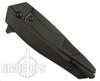 Zero Tolerance 0888MAX Flipper Knife, Maxamet Blade