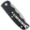Boker Kalashnikov Auto Knife, D2 Blade closed