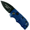 "Boker Blue Sub Kalashnikov Auto Knife, 1.95"" Black Blade [Exclusive]"
