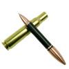 Loki Tool Carbon Fiber 50 Caliber Machine Gun Flip Pen Open View