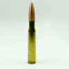 Loki Tool Carbon Fiber 50 Caliber Machine Gun Flip Pen Closed View
