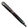 Loki Tool Mogul Roller Ball Pen, Lava Kirinite Closed
