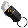 Gerber Key Note Keychain Folder Knife, Satin Blade