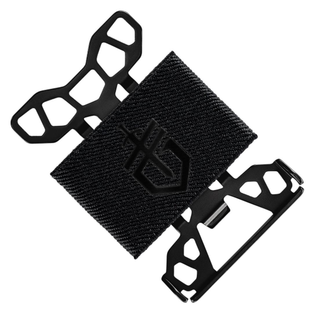 Gerber 30-001492 Barbill Multi-Tool Wallet, Black Finish