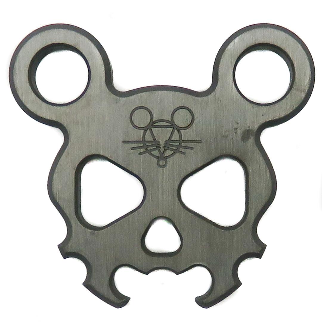 GiantMouse Morbid Mouse Mini Zirconium Pocket Tool