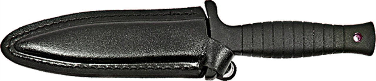 Smith Amp Wesson Hrt9bf False Edge Tactical Boot Knife With