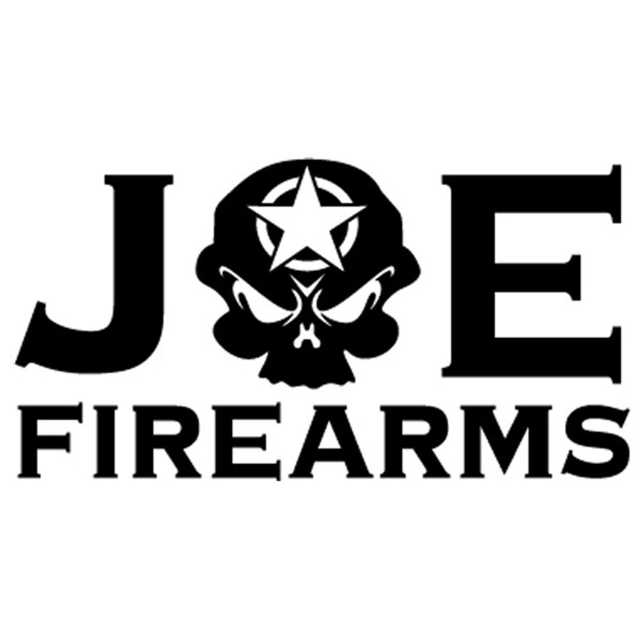 "Hogue Knives Vietnam Tiger Stripe EX-A01 3.5"" Auto Knife, Tumbled Blade JOE FIREARMS VIEW"