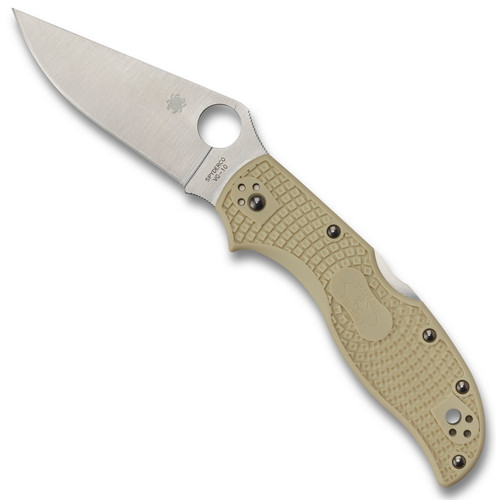 Spyderco Sprint Run Stretch 2 Folder Knife, VG-10 Blade
