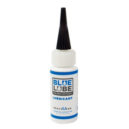 Benchmade 983900 Blue Lube Total Knife Care, 1.25 oz.