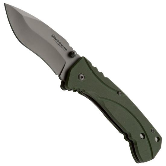 Boker Magnum Exchange Tactical Knife