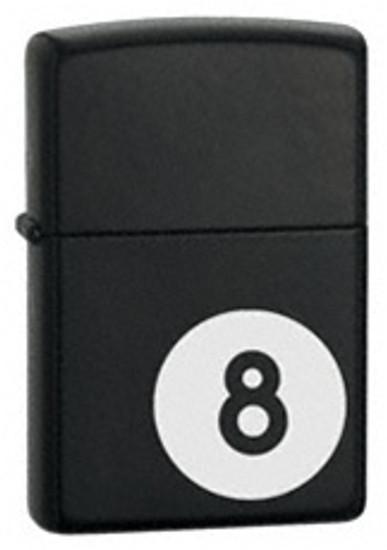 Zippo 8 Ball, 24331