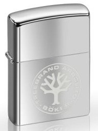 Boker Zippo Lighter