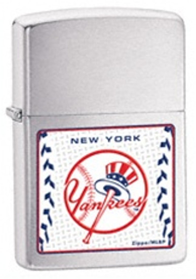 New York Yankees Zippo, 24583