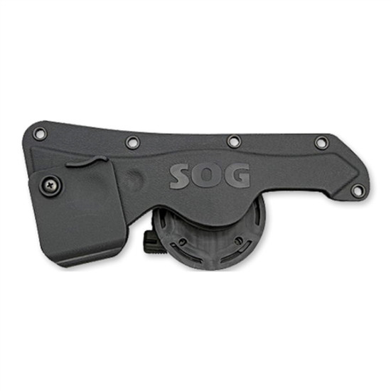 SOG Molded Hard Nylon Sheath for Tomahawk