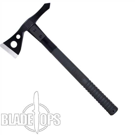 SOG Tactical Tomahawk with Nylon Sheath, F01T-N
