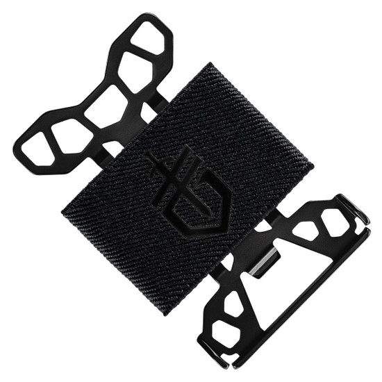 Gerber 30-001492 Barbill Multi-Tool Wallet, Black Finish