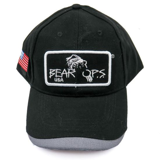 Bear OPS Hat