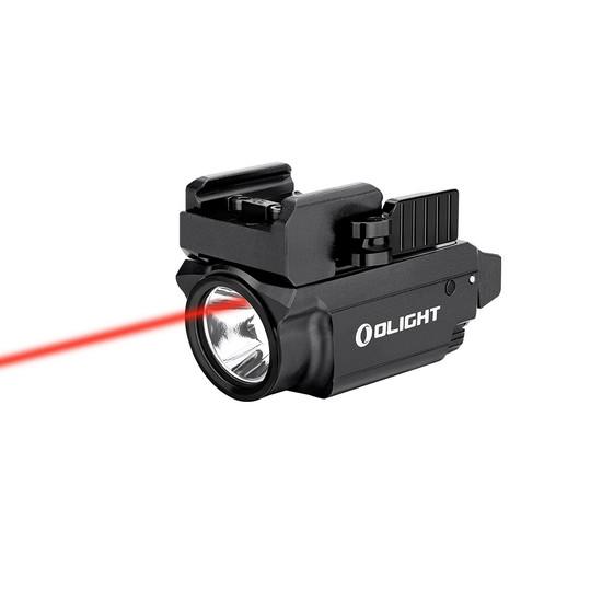 Olight Baldr RL Mini Tactical Light and Red Laser