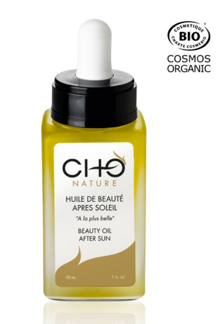 CHO Nature Beauty Oil - After Sun 30ml