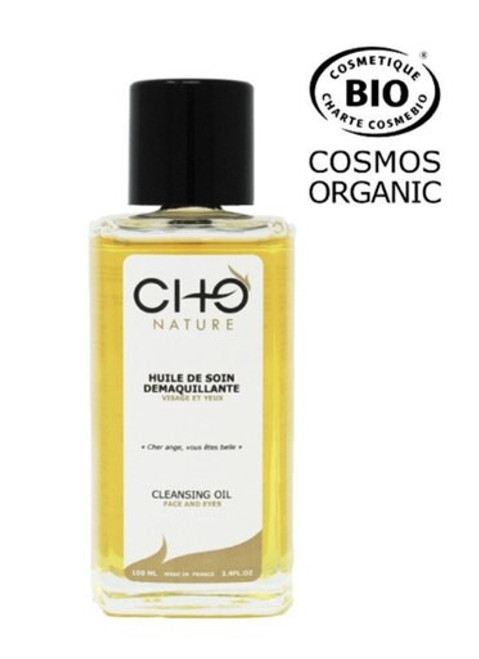 CHO Nature Cleansing Care Oil 100ml