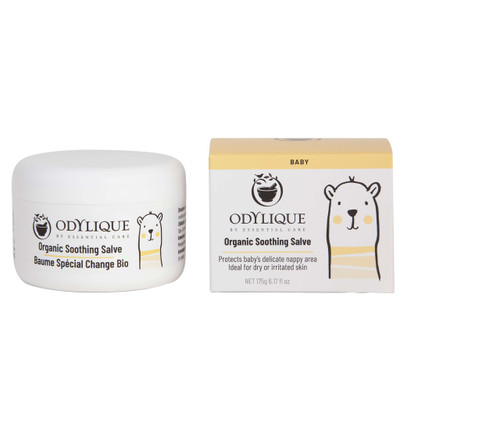 Odylique Organic Soothing Salve 50g