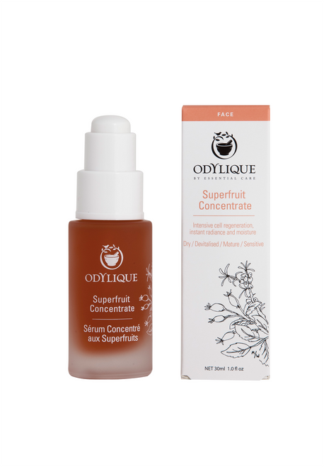 Odylique Superfruit Concentrate 30ml