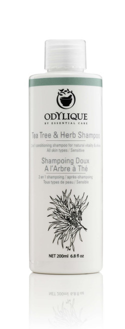 Odylique Tea Tree & Herb Shampoo 16.9 fl. oz.