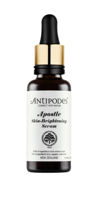Antipodes Apostle Skin-Brightening Serum 30ml