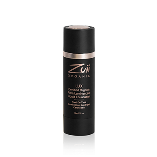 Zuii Organic Certified Organic Lux Luminescent Foundation
