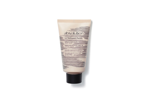 Absolution Le Nettoyant Pureté 125ml - The Gel Cleanser