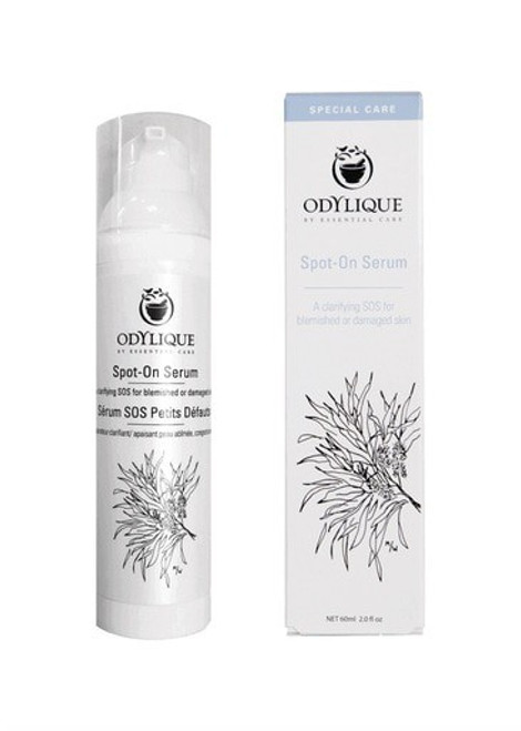 Odylique Spot-On Serum 60ml