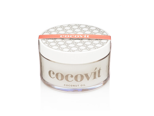 Cocovit Coconut Oil - 8.8oz