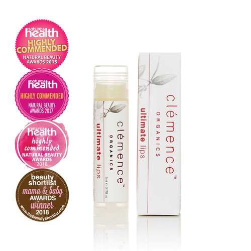 Clémence Organics Ultimate Lips 5ml
