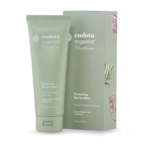 Endota Spa Organics Nurture Protecting Barrier Balm 100gm