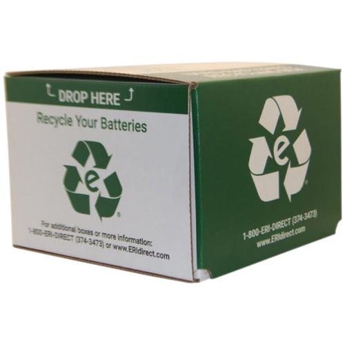 Battery Recycling Box