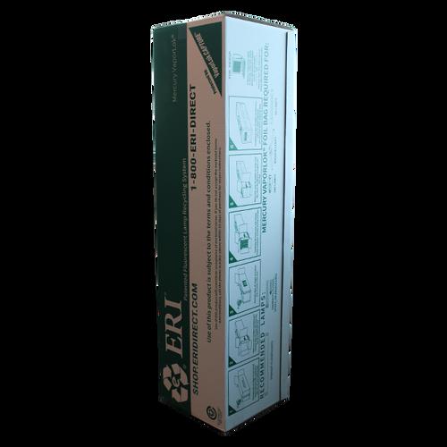 8 Foot Large Mercury VaporLok® Box