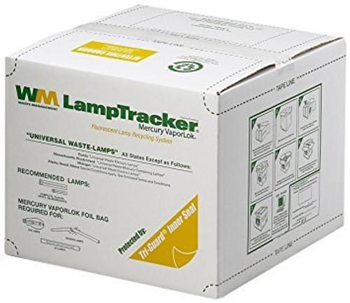 Compact Tri-Guard® Lamp Box