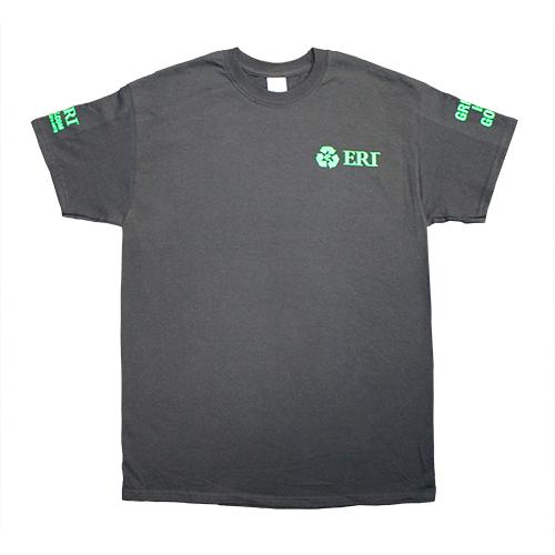 ERI Shirt - Black