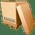 Half Pallet Electronics Recycling Box